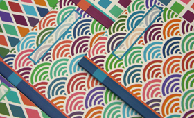Graphic Stationery