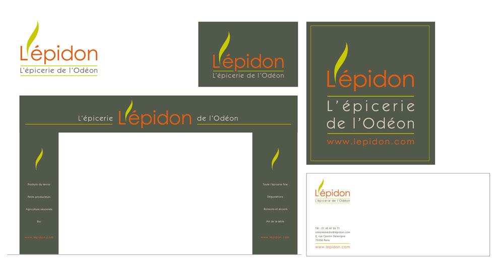 solange lhermitte graphic design -lepidon styleguide -1